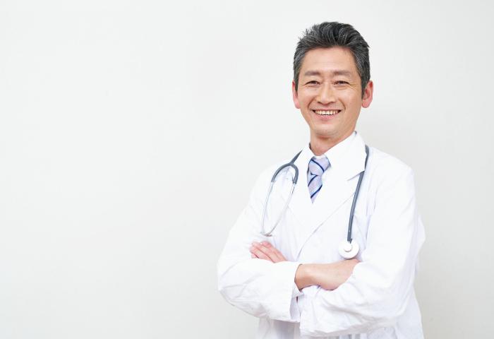 植毛クリニックの医師